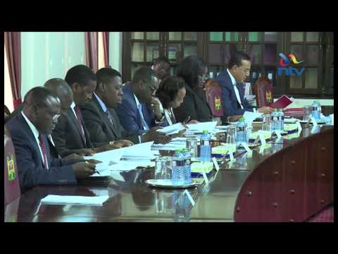 Cabinet Secretaries commence series of meetings convened by National Treasury