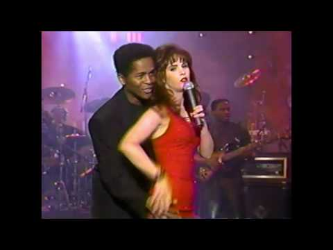 Sheena Easton - What Comes Naturally (Into The Night '91)