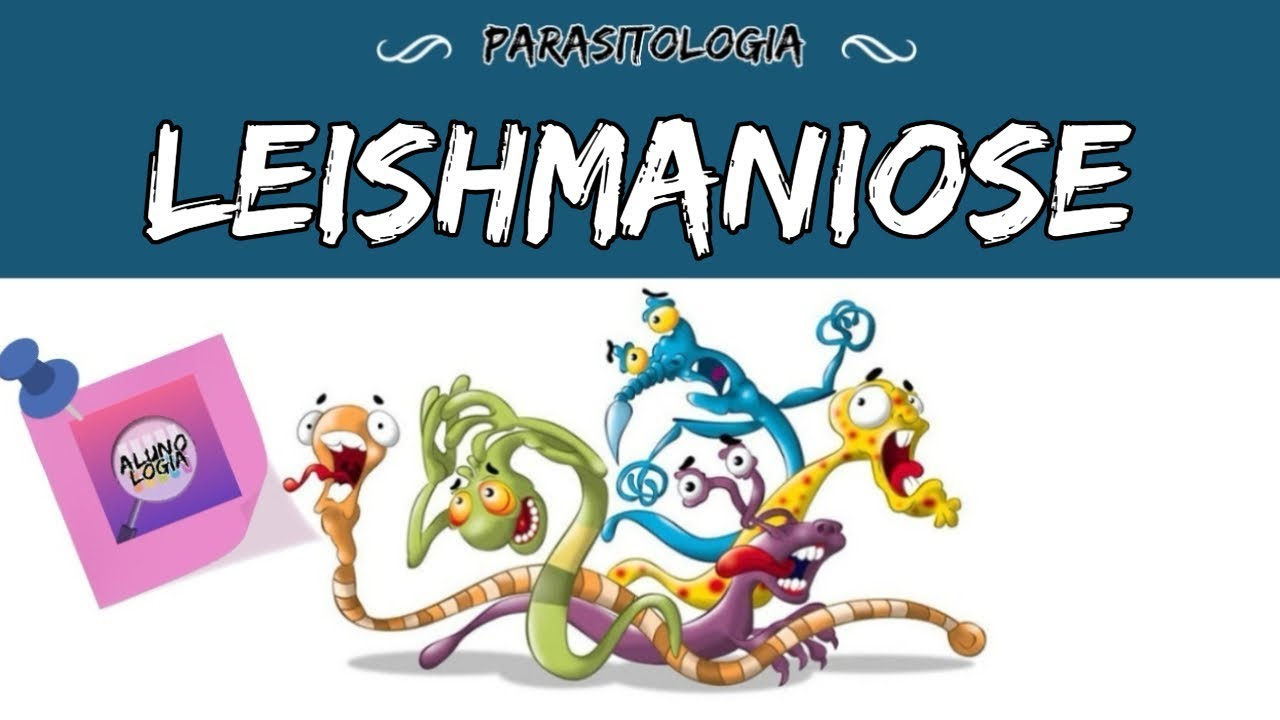 synlab: Infectioase - Biologia paraziților leishmania