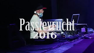 Passievrucht finale 2016