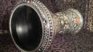 ❤ Tabla - Darbuka (HD) ❤ ... ♫ ♪♪♪ ♫ ..19.. أحلي طبلة مصرية