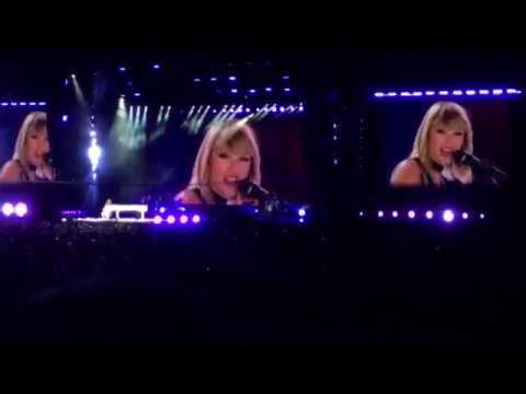 [Taylor Swift] Formula 1 Sparks Fly