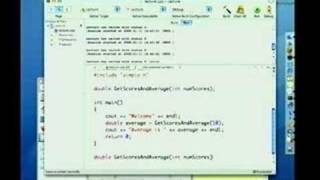 Lecture 2 | Programming Abstractions (Stanford)