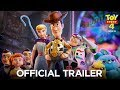 Toy Story 4  Official Trailer video