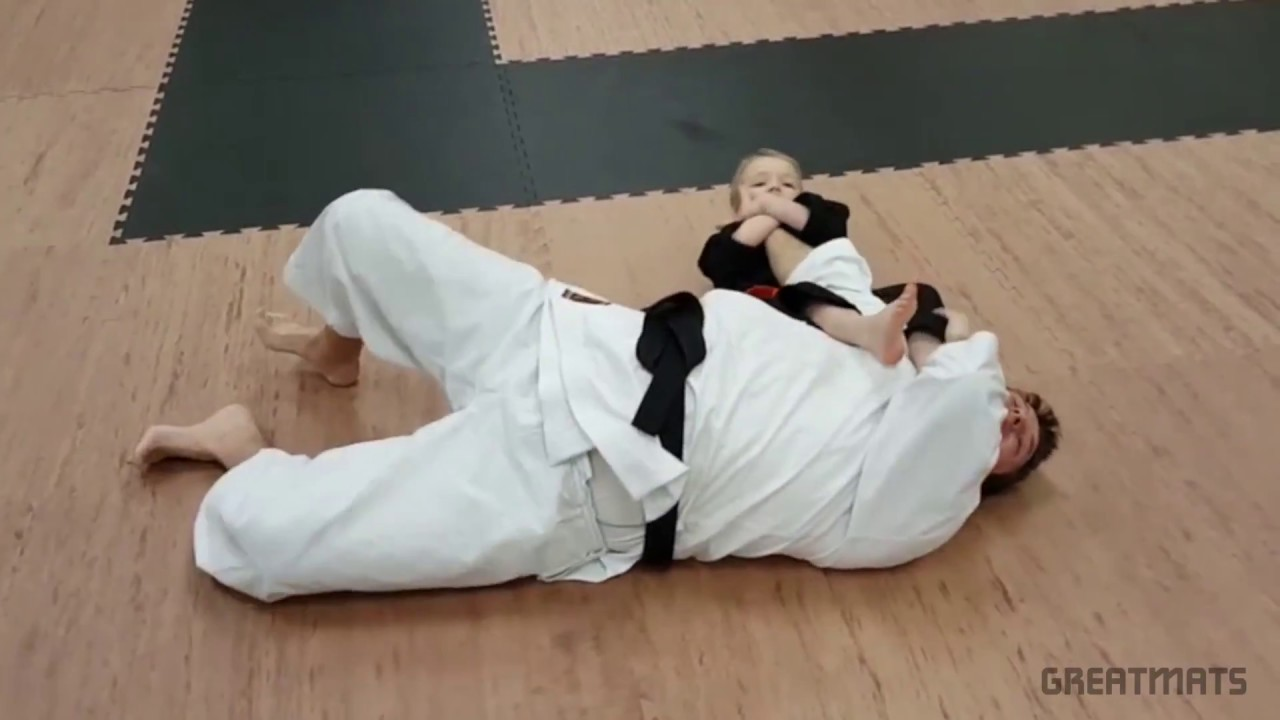 Most Inspiring Story Contest Martial Arts