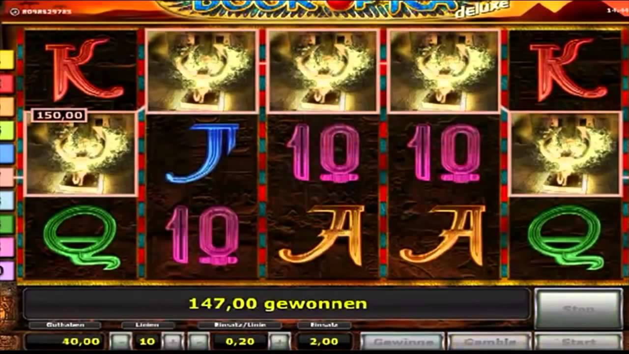 online casino strategie book of ra 2 euro