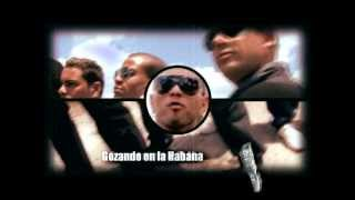 Charanga Habanera & El Chacal - Gozando en la Habana
