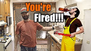 Why I Don't Have Employees or Helpers | THE HANDYMAN BUSINESS |