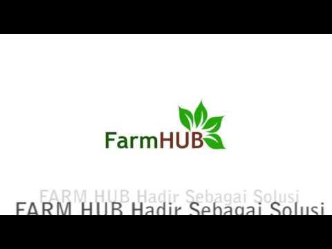 FarmHub #Indonesiabutuhkita @sociodigitelkom