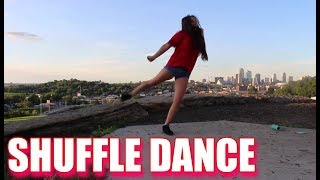 Gambar cover Best Shuffle Dance Music Remixes 2017 🔥 Melbourne Bounce Party Mix 🔥 Electro & House