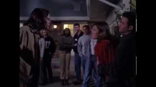 "7th Heaven - Mary ""Is it illegal to hit my brother?"""