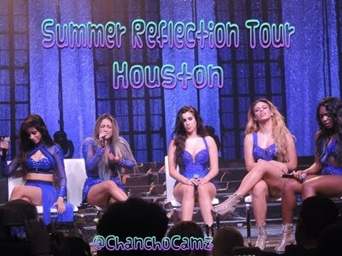 Fifth Harmony Summer Reflection Tour 2015 //FULL CONCERT HD//