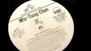 Wu Tang Clan- Method Man ( Crazy C.'s Suthun Fried Remix)