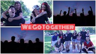 """We Go Together"" | The Quarantined Choir"