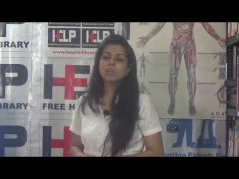 Disorders of the Digestive System & Their Natural Cure By Ms. Himangi Bhatia  HELP TALKS Video