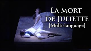 Скачать New Romeo Et Juliette La Mort De Juliette Multi Language