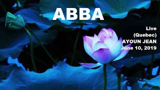 ABBA - Live Quebec!
