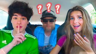 PRANKING MY FRIENDS WITH A CELEBRITY!!