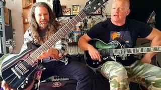 LTD EC-10 The ONLY Guitar a Beginner needs