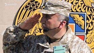ԼՈՒՐԵՐ 14.00 | Կարեն Աբրահամյանը՝ պաշտպանության բանակի նոր հրամանատար |