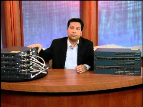 Cisco Catalyst 3750 Series Switches - Products   Services - Cisco Systems.flv