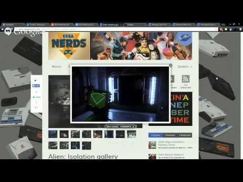 "SEGA Nerdcast: Episode 46 (with ""Service Games"" contributor David Munoz)"