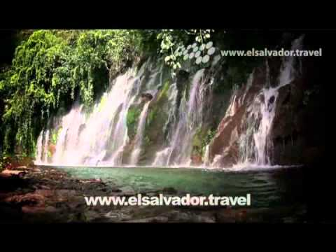 El Salvador Travel - The Flowers Route El Salvador - Salvadorean Tours