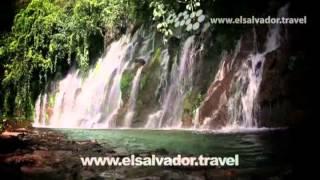 El Salvador Travel - The Flowers Route El Salvador - Salvadorean Tours