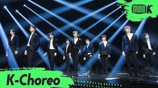 [K-Choreo 6K] 크래비티 직캠 'Flame' (CRAVITY Choreography) l @MusicBank 200911
