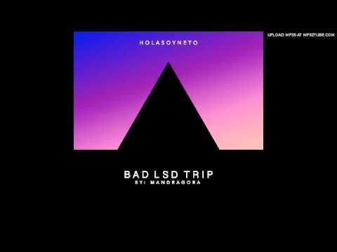 Progressive Psytrance - Mandragora - Bad LSD Trip