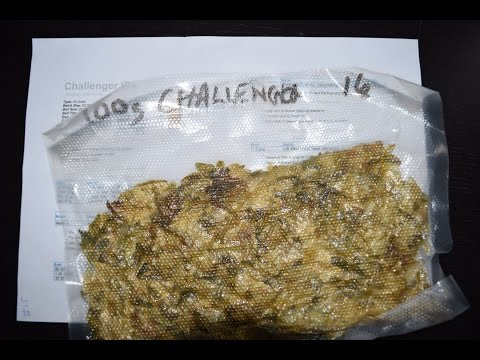 HBW Vlog14 - Whittington Challenger IPA - Brew day