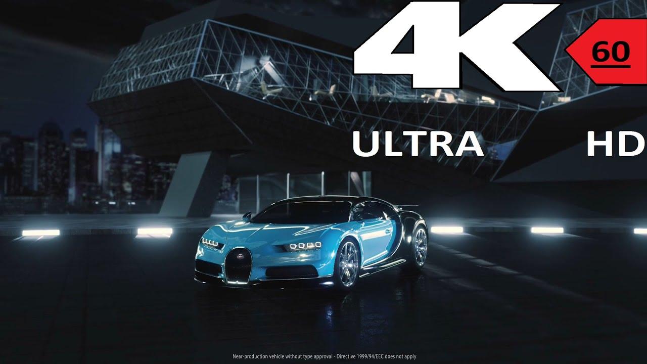 4k 60fps bugatti chiron world premiere 4k 60fps hfr uhd. Black Bedroom Furniture Sets. Home Design Ideas