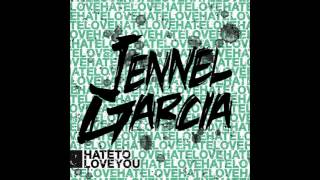 Jennel Garcia - Hate To Love You (Official Stream)