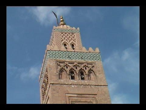 Marrakech - Maroko