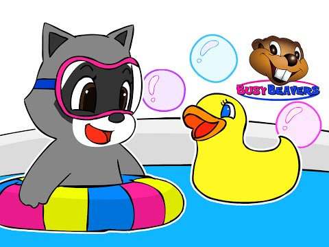 """Take a Bath Lesson"" 