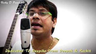 """""""Mere Dil Mei Chayi Hai Khushi"""" 