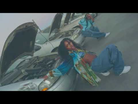 SZA – Hit Different [1 HOUR]