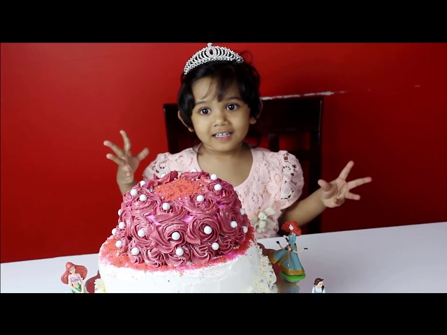 ???????? ?? ????? ??? | Sponge Cake | Birthday Cake | Vanilla / Chocolate Cake Recipe In Bangla