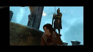 Rise of the Tomb Raider - 10 часть