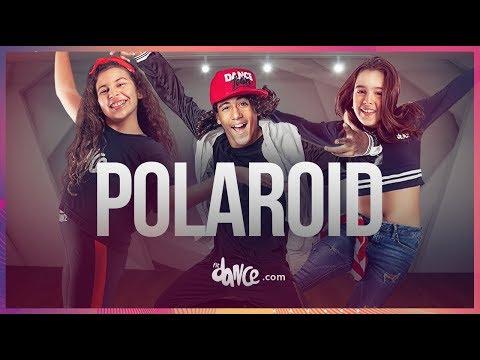 Polaroid - Jonas Blue, Liam Payne, Lennon Stella | FitDance Teen/Kids (Coreografía) Dance Video