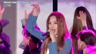 190518 PARK BOM SPRING TeleAsa CH1 2019 Dream Concert