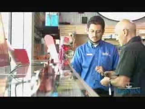 Banyan Pilot Shop (formerly Hangar63) en Español