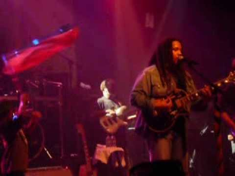 Stephen Marley Live - Chase Dem In New York
