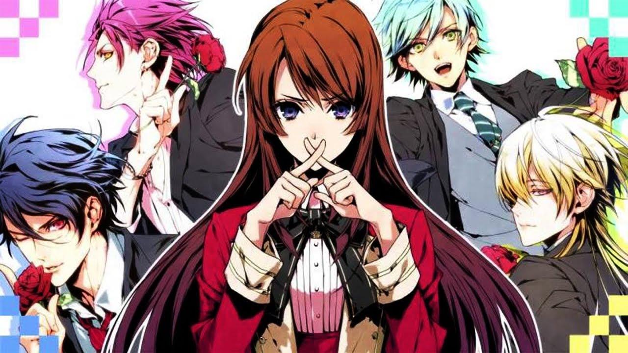 Top 10 Upcoming PS Vita Visual Novel Games 2018