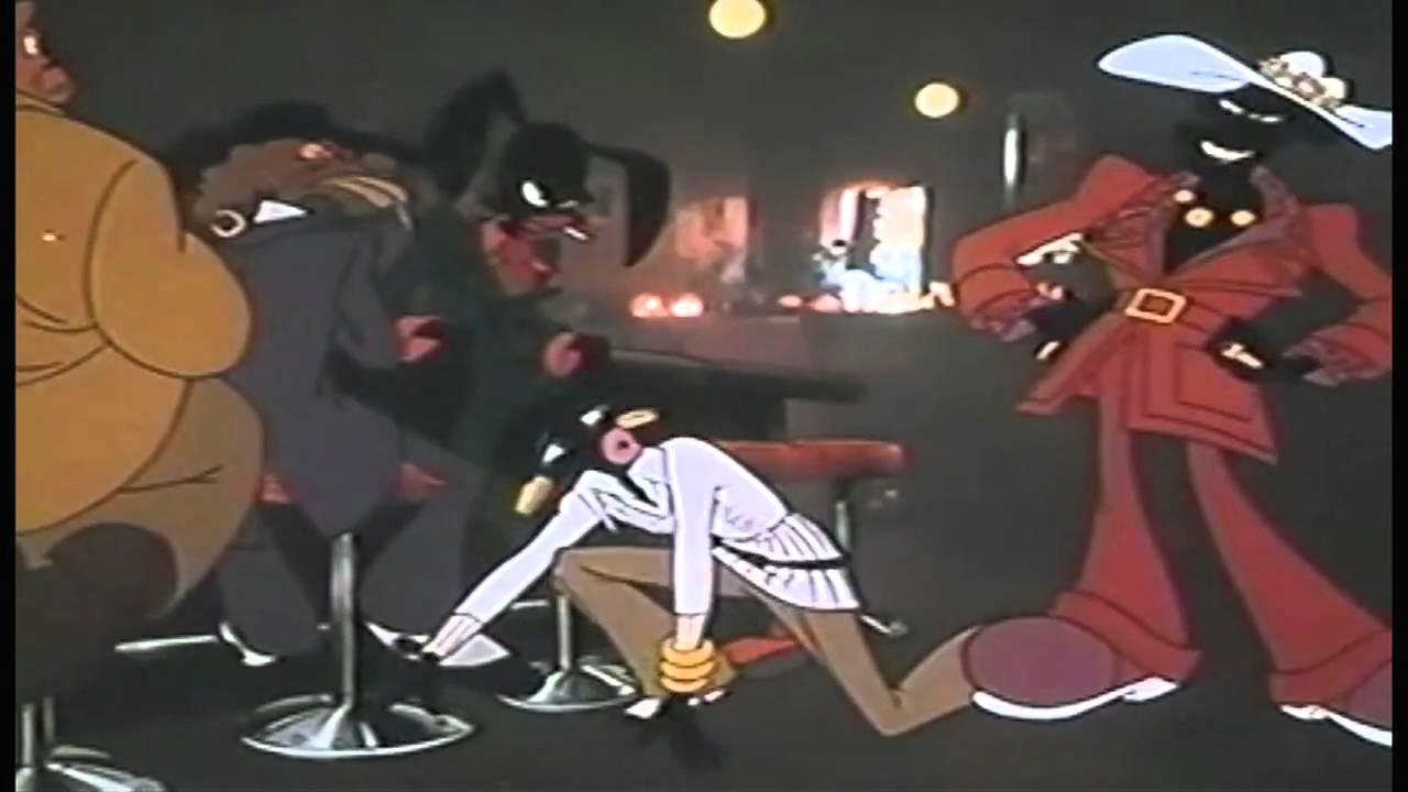 Sex scene in disney movie the road to el dorado famous cartoons - 1 6