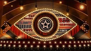Celebrity Big Brother UK   S17E01   Live Launch   05 01 2016