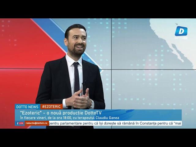 Ezoteric, o nouă producție DottoTV HD