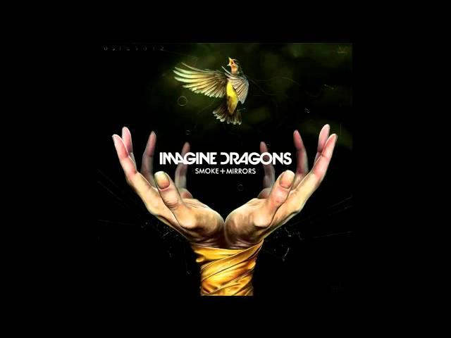 Polaroid - Imagine Dragons (Audio)