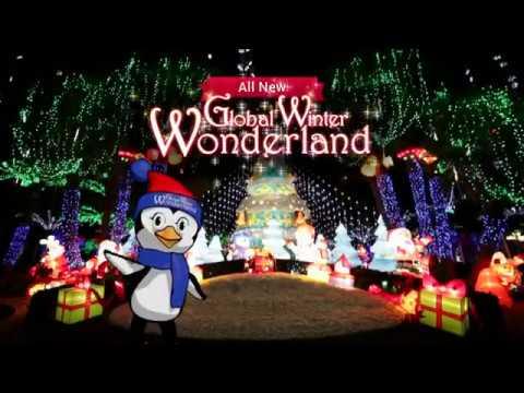 Global Winter Wonderland 2016 Walgreens Commercial - Sacramento ...