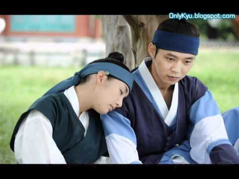 [Vietsub] Found You - JYJ {SungKyunKwan Scandal OST}